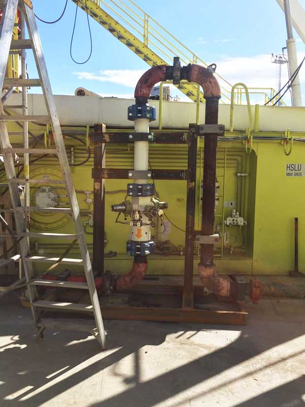 WEI MPD Managed Pressure Drilling